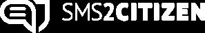 SMS 2 Citizen Logo
